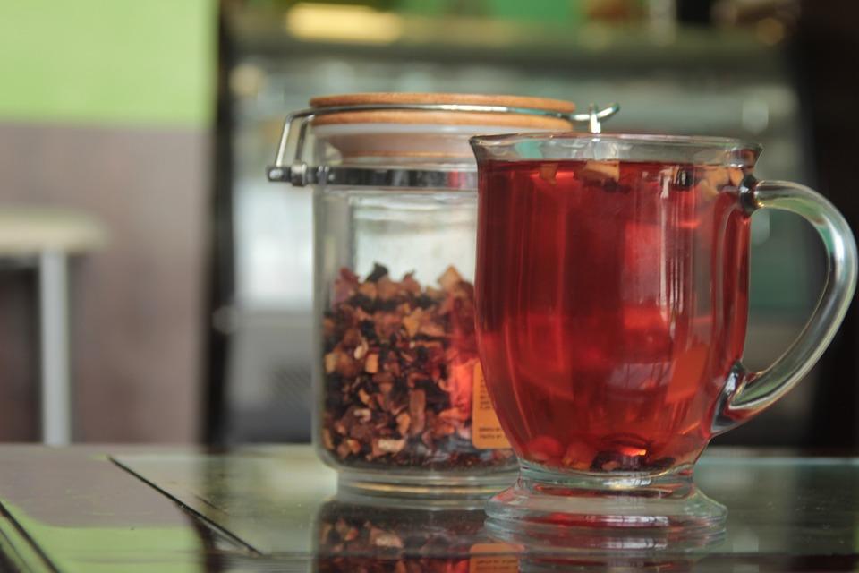Чай каркаде полезные свойства и противопоказания