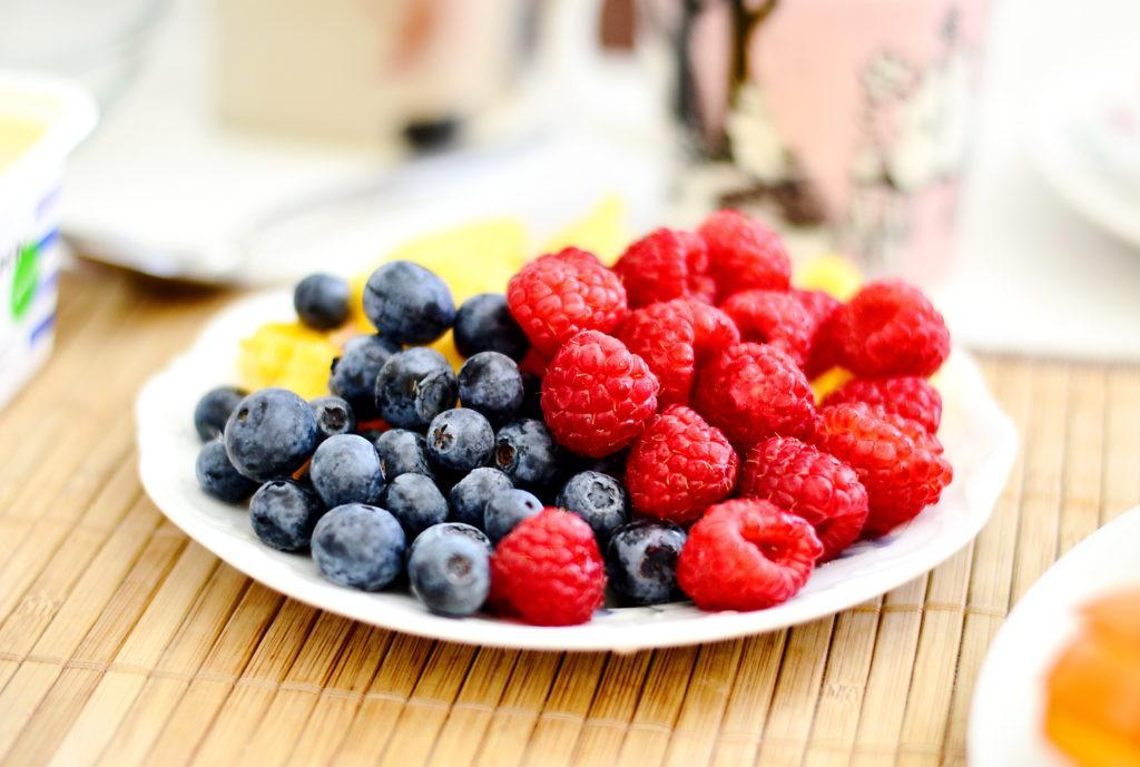 Антиоксиданты в каких продуктах содержатся