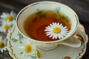 Чай из ромашки полезные свойства