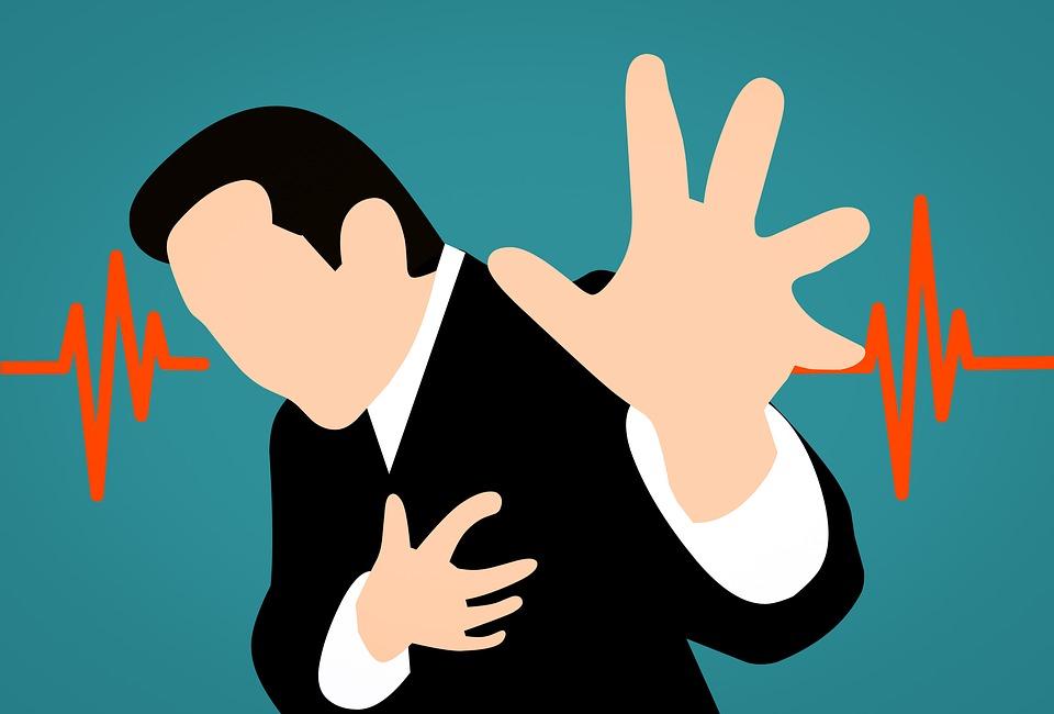 Нехватка калия в организме симптомы