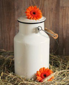 Молоко полезно для здоровья человека