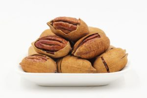 Пеканы содержат антиоксиданты