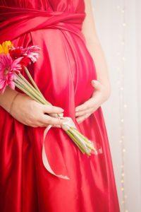Печень полезна при беременности