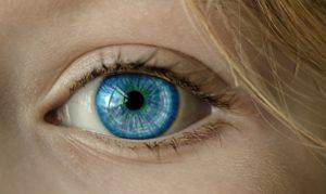 Полезна для здоровья глаз