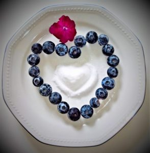 полезные свойства голубики для сердца