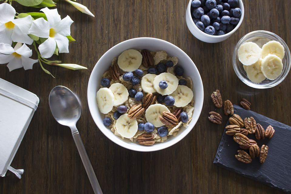 Пеканы орехи - польза для похудения