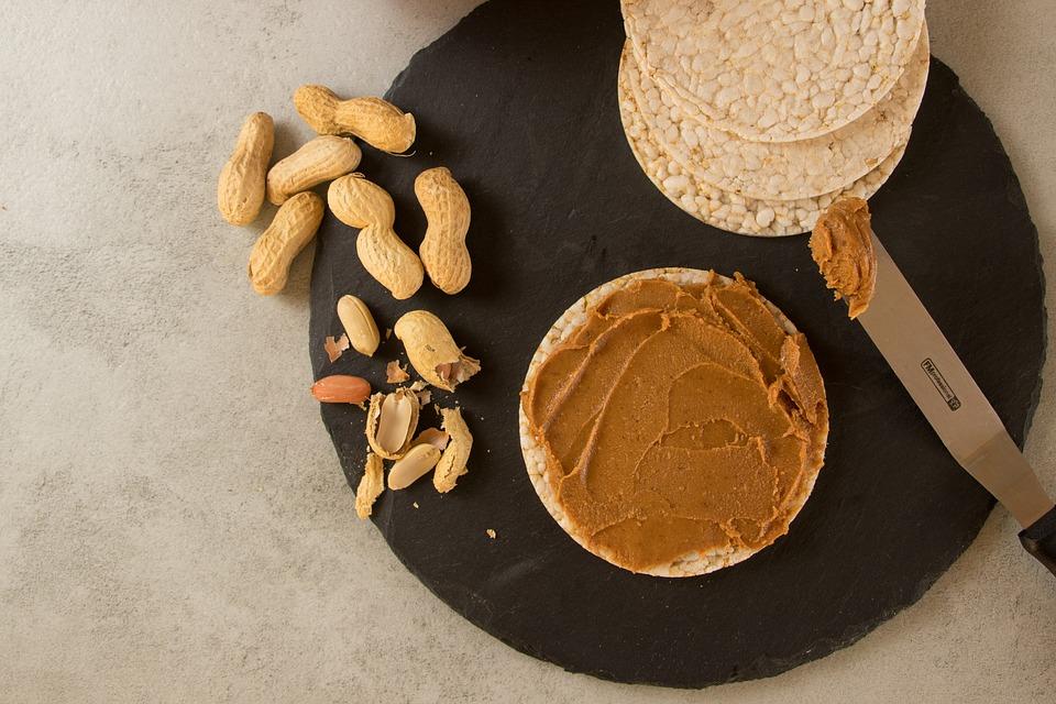 арахисовое масло польза или вред