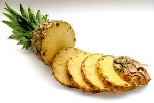 Польза и вред ананаса для здоровья