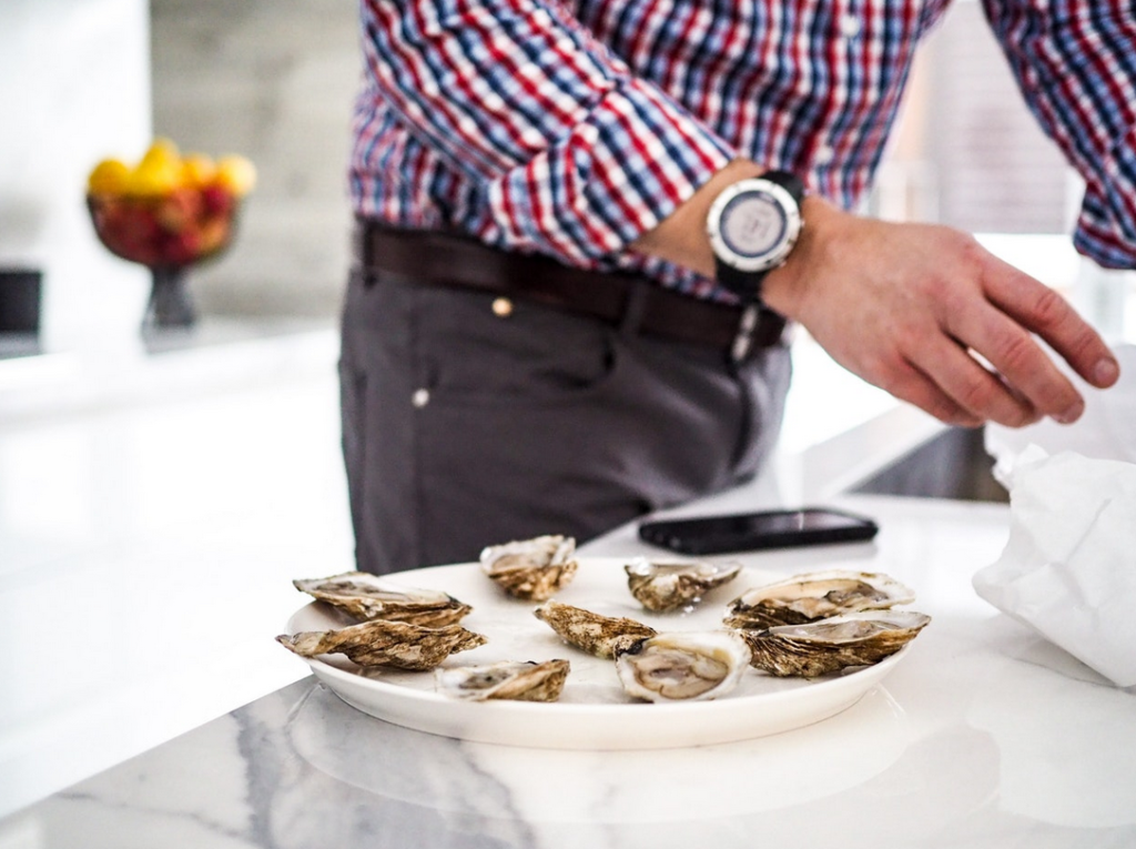 польза моллюсков