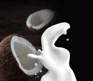 полезные свойства кокосового молока