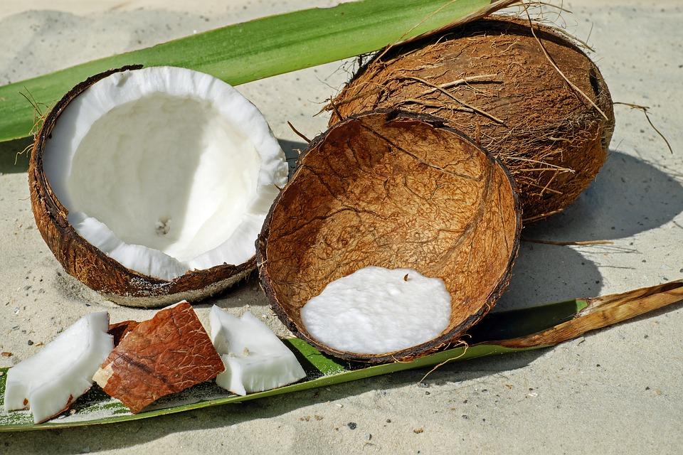 в чем польза и вред кокосовой муки
