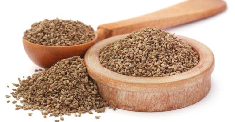 семена индийского тмина 4 буквы