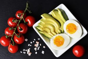 Кето диета и холестерин