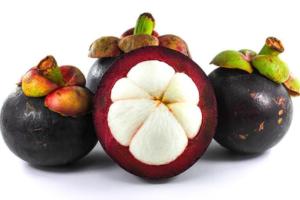 Мангустин фрукт полезные свойства