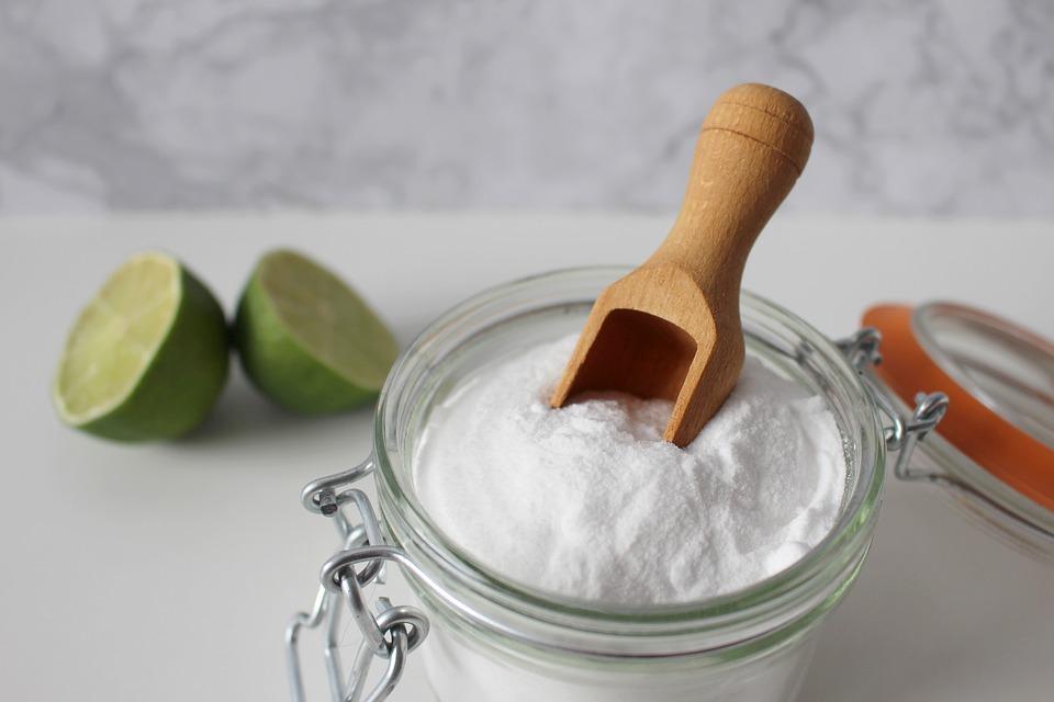 Чем заменить пищевую соду