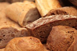 Хлеб для вегетарианцев
