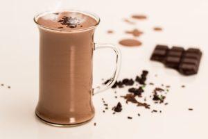 Шоколадное молоко польза и вред