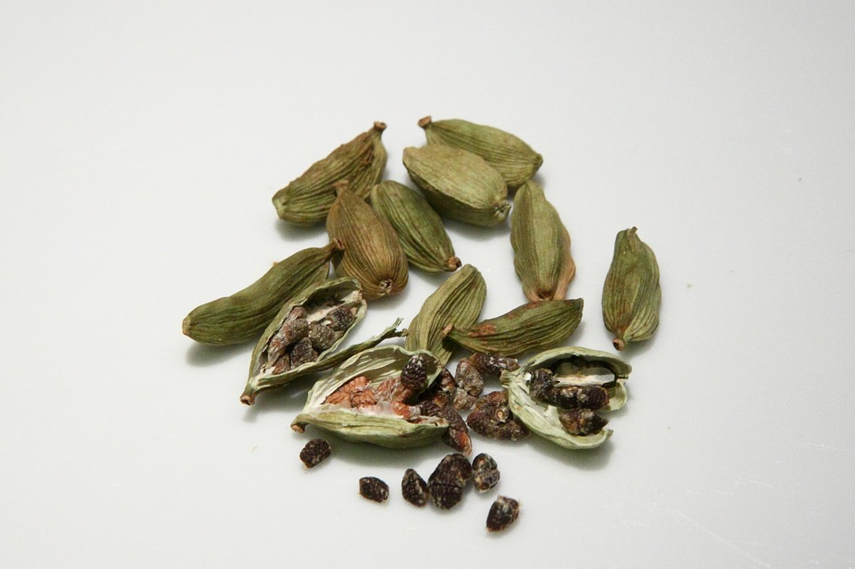 Лечебные свойства и применение кардамона