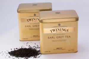 черный чай с бергамотом польза