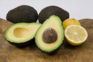 Можно замораживать авокадо