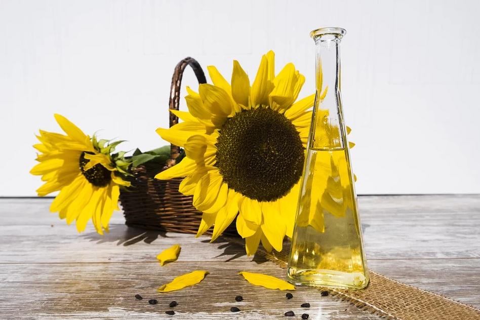 вред растительного масла на организм