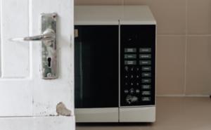 безопасна ли микроволновая печь