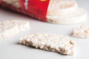рисовые хлебцы польза